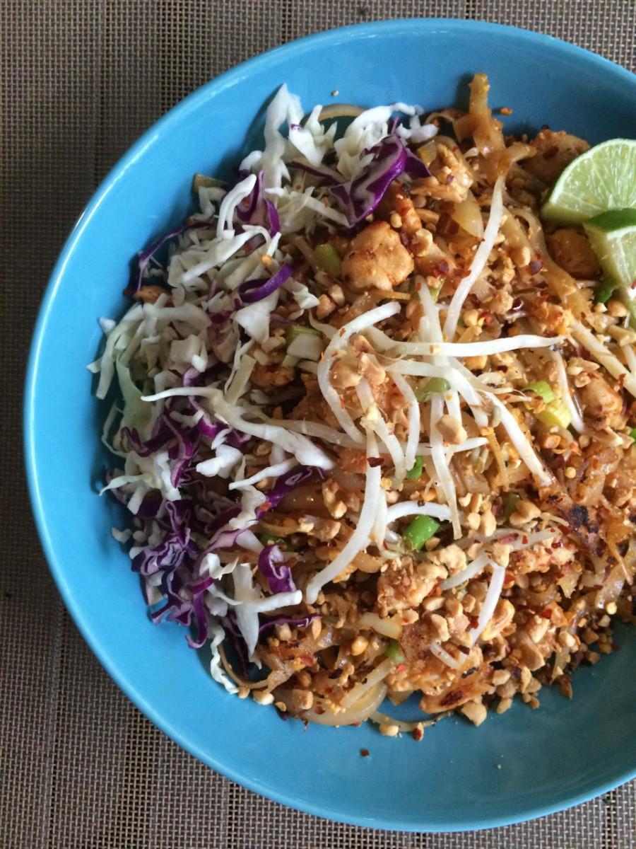 Best Pad Thai  Finally The Best Pad Thai Recipe Ever