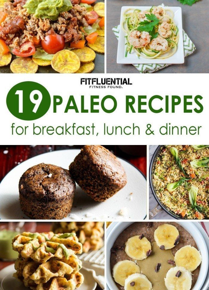 Best Paleo Dinner Recipes  178 best Healthy Meals Main Dish Recipes images on Pinterest