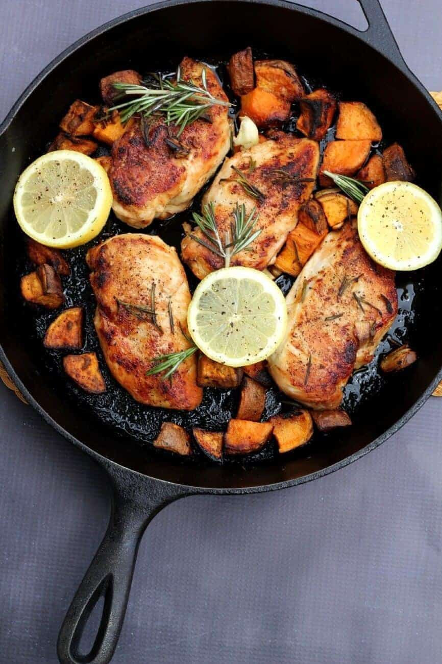 Best Paleo Dinner Recipes  50 Best Paleo Dinner Recipes for 2018