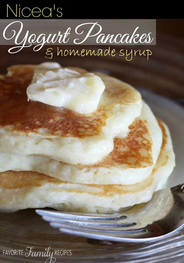 Best Pancakes Ever  The Best Pancake Recipes Ever