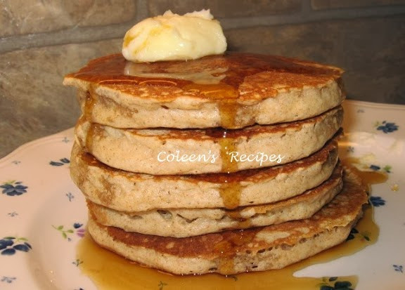 Best Pancakes Ever  Coleen s Recipes BEST PANCAKES EVER