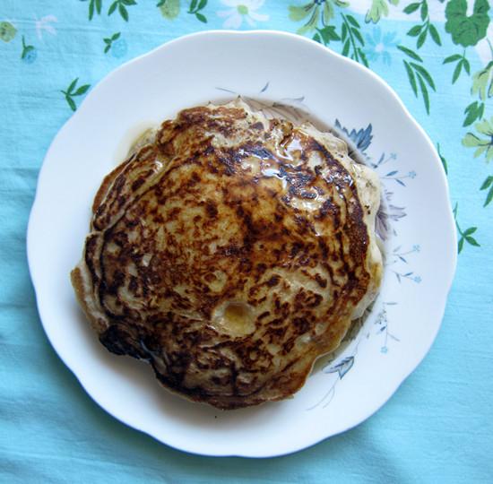 Best Pancakes Ever  Poppytalk The Best Pancakes Ever For Serious