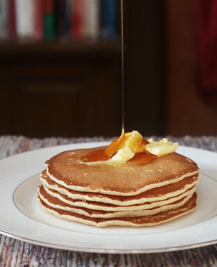 Best Pancakes Ever  The best pancakes Ever From scratch CASA Veneracion