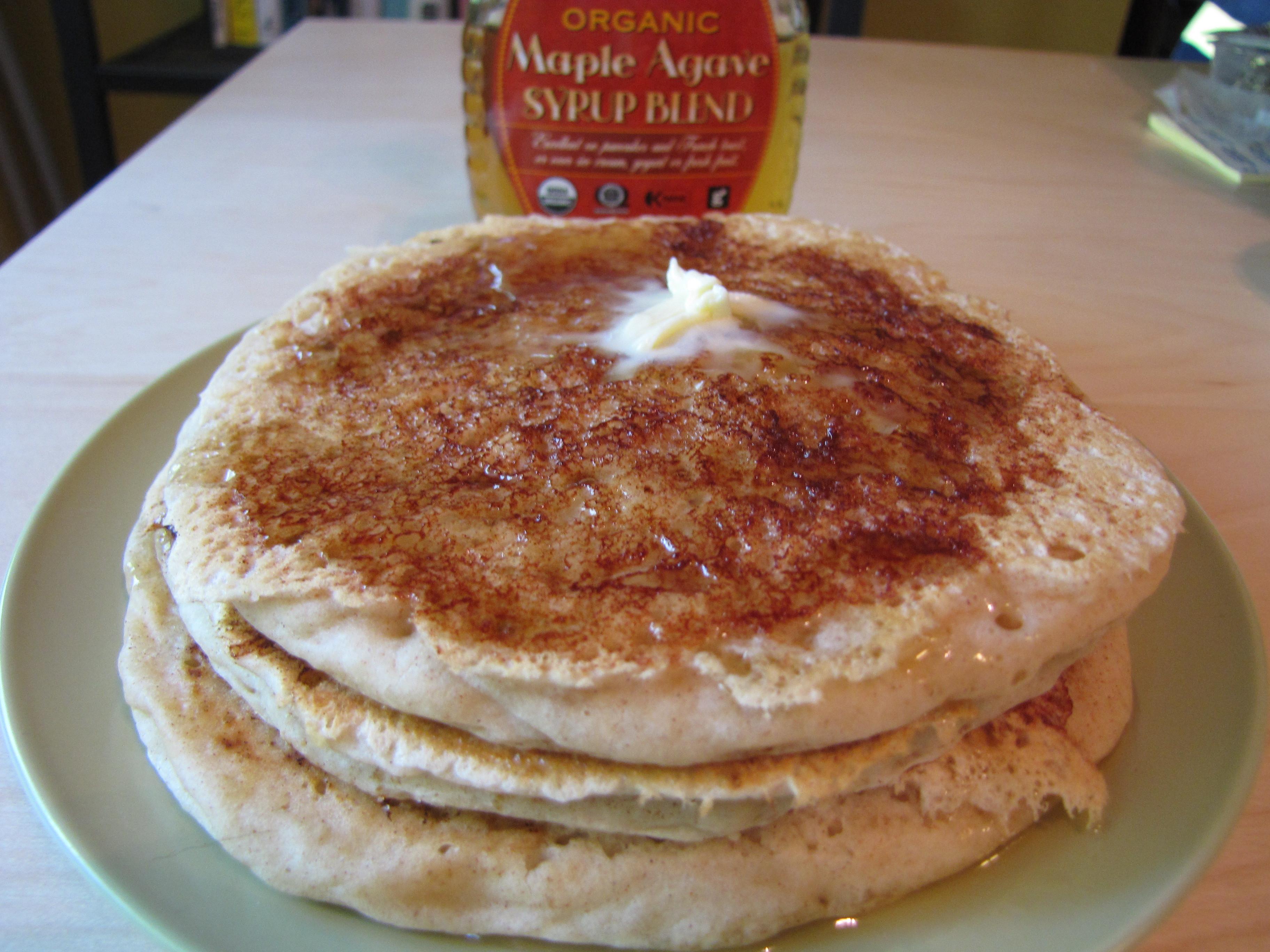 Best Pancakes Ever  best pancakes ever