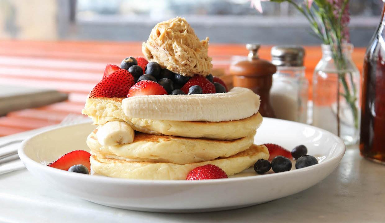 Best Pancakes Nyc  Best Pancakes NYC 2016