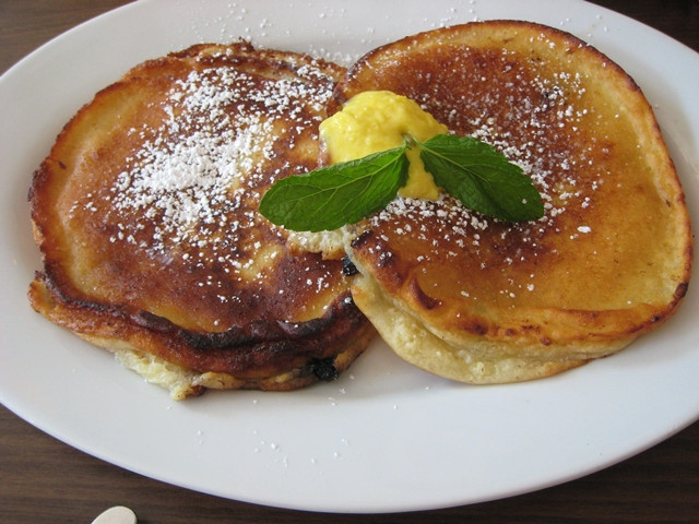 Best Pancakes Nyc  Where to Eat in NYC The Best New York Restaurants Right
