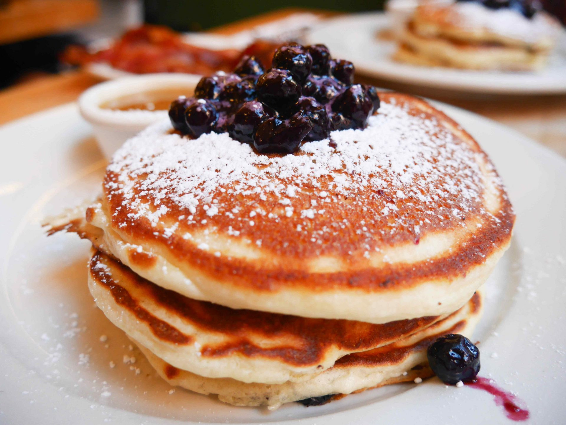 Best Pancakes Nyc  Pancake Guide to Downtown New York Downtown Magazine