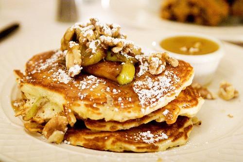 Best Pancakes Nyc  Gallery 10 NYC Pancakes We Love