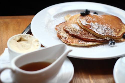 Best Pancakes Nyc  10 NYC Pancakes We Love