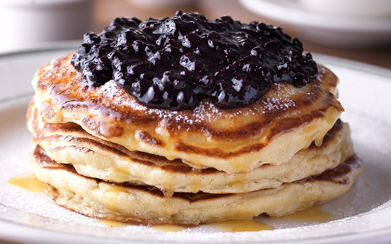 Best Pancakes Nyc  Clinton Street Baking pany & Restaurant at Purvis St