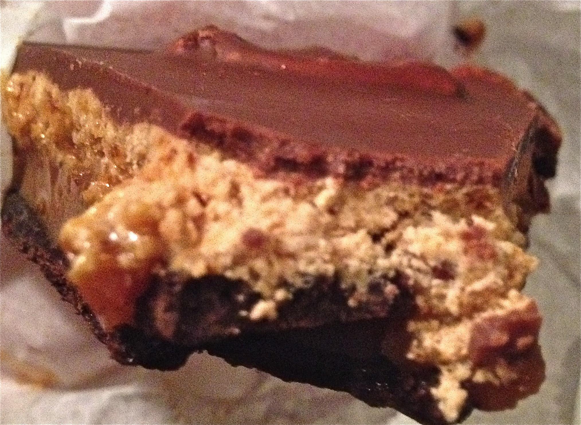 Best Peanut Butter Dessert  Best Peanut Butter Desserts in New York City