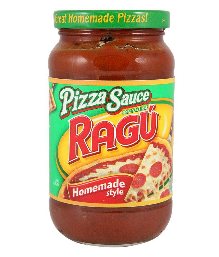 Best Pizza Sauce To Buy  RAGU Pizza Sauce 397gm Buy RAGU Pizza Sauce 397gm at Best