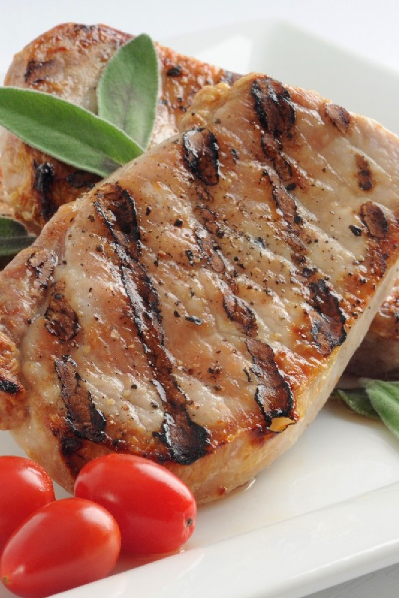 Best Pork Chops Recipe  Best Pork Chops Recipe — Dishmaps