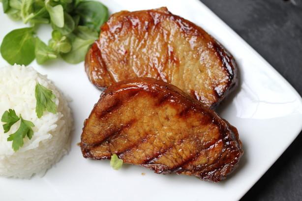 Best Pork Tenderloin Marinade  Best Marinated Pork Tenderloin Recipe Food