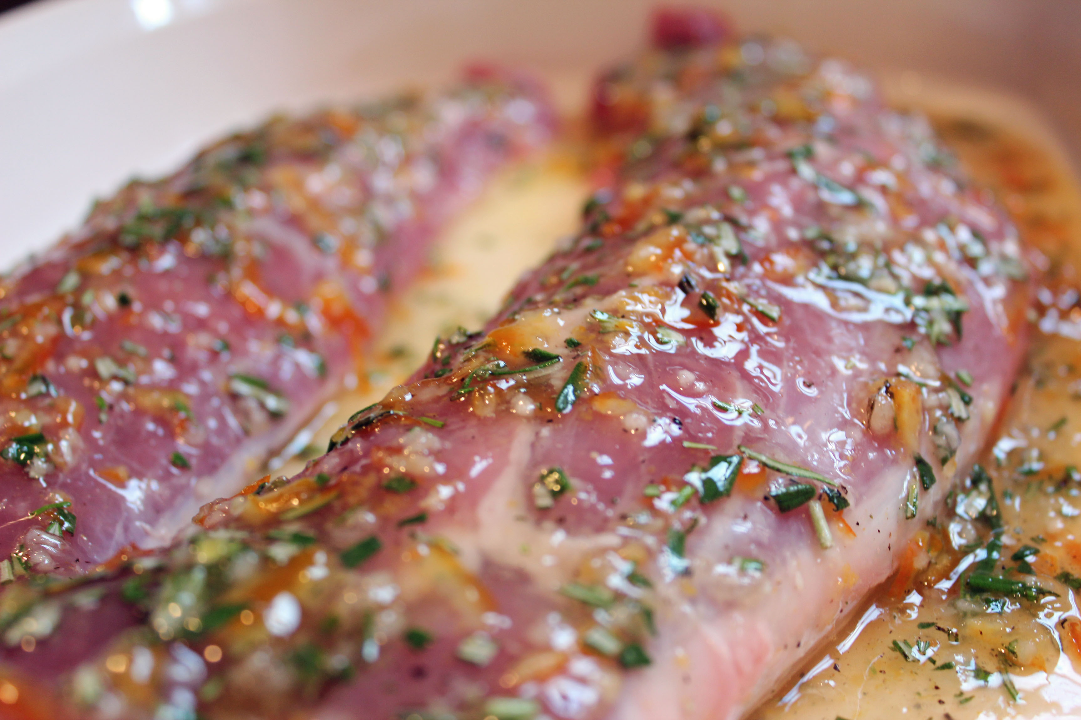 Best Pork Tenderloin Marinade  Top Chefs Reveal How Long You Should Marinate Meat & 4