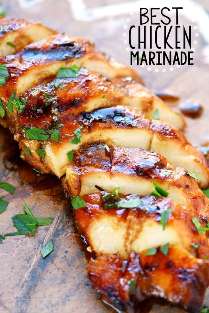 Best Pork Tenderloin Marinade  25 Grilling Recipes for Summer Belly Full