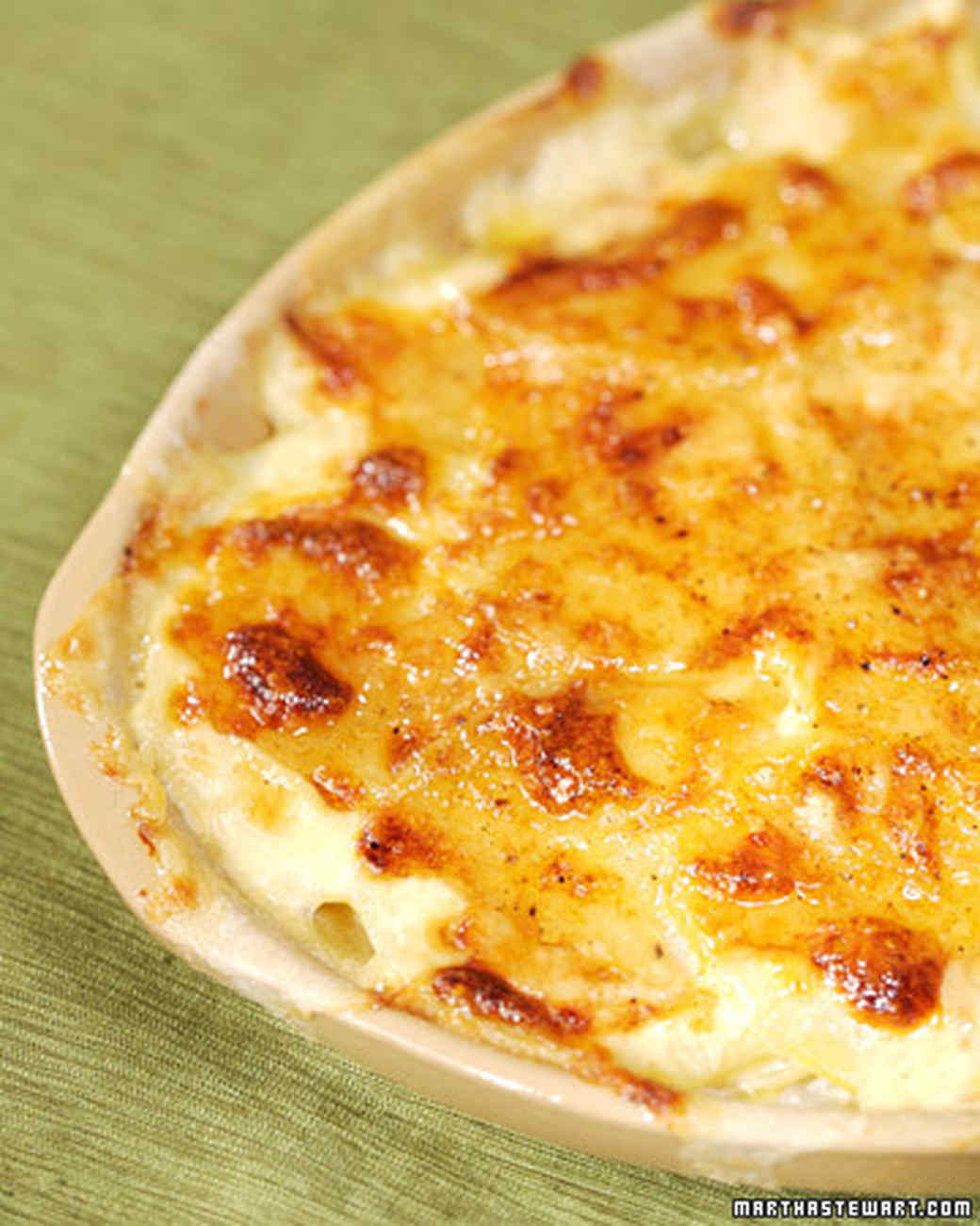 Best Scalloped Potatoes Recipe  Scalloped Potatoes Recipe & Video