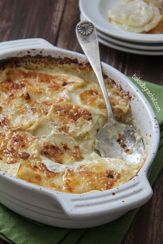Best Scalloped Potatoes Recipe  Best 25 Scallop potato recipes ideas on Pinterest