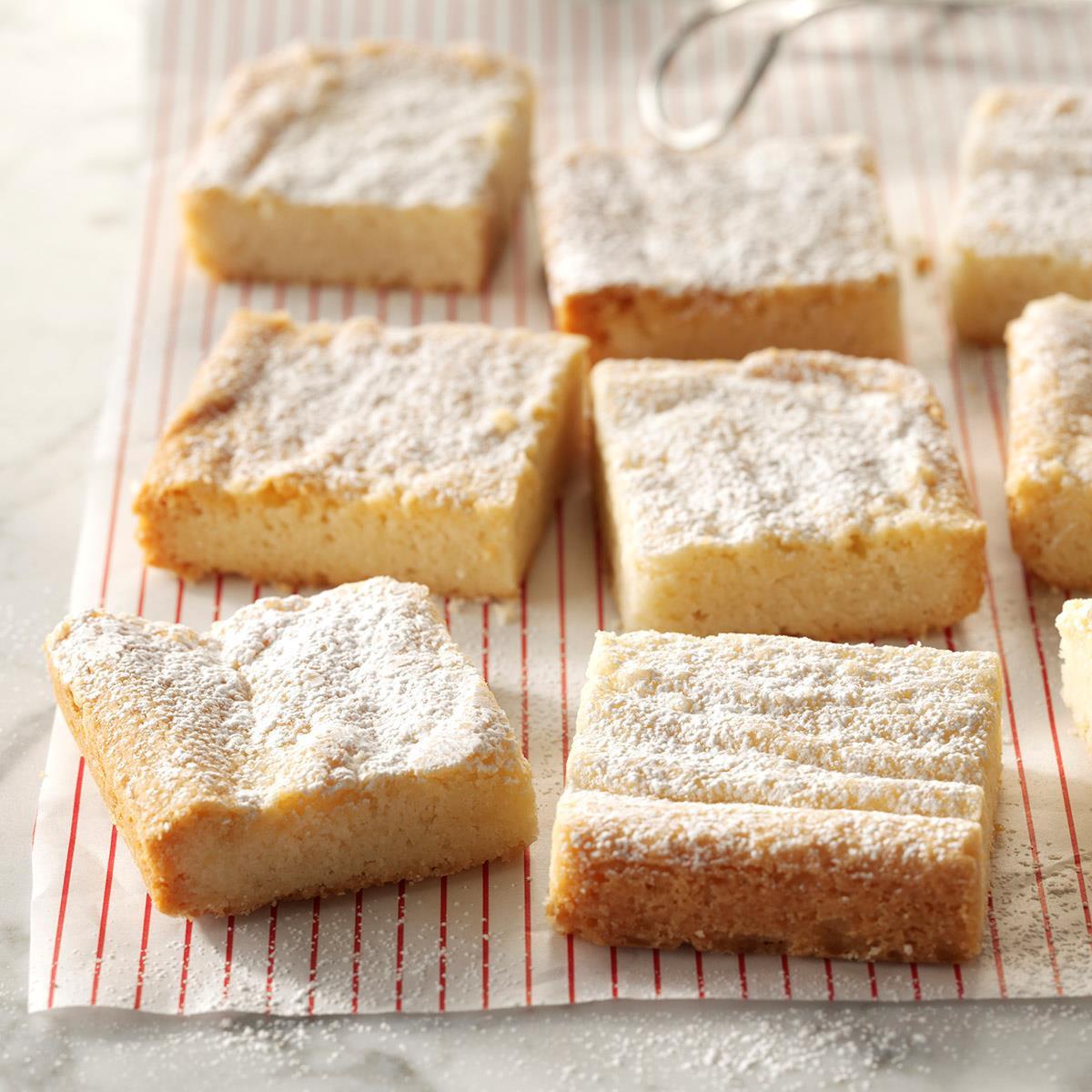 Best Shortbread Cookies  Buttery 3 Ingre nt Shortbread Cookies Recipe