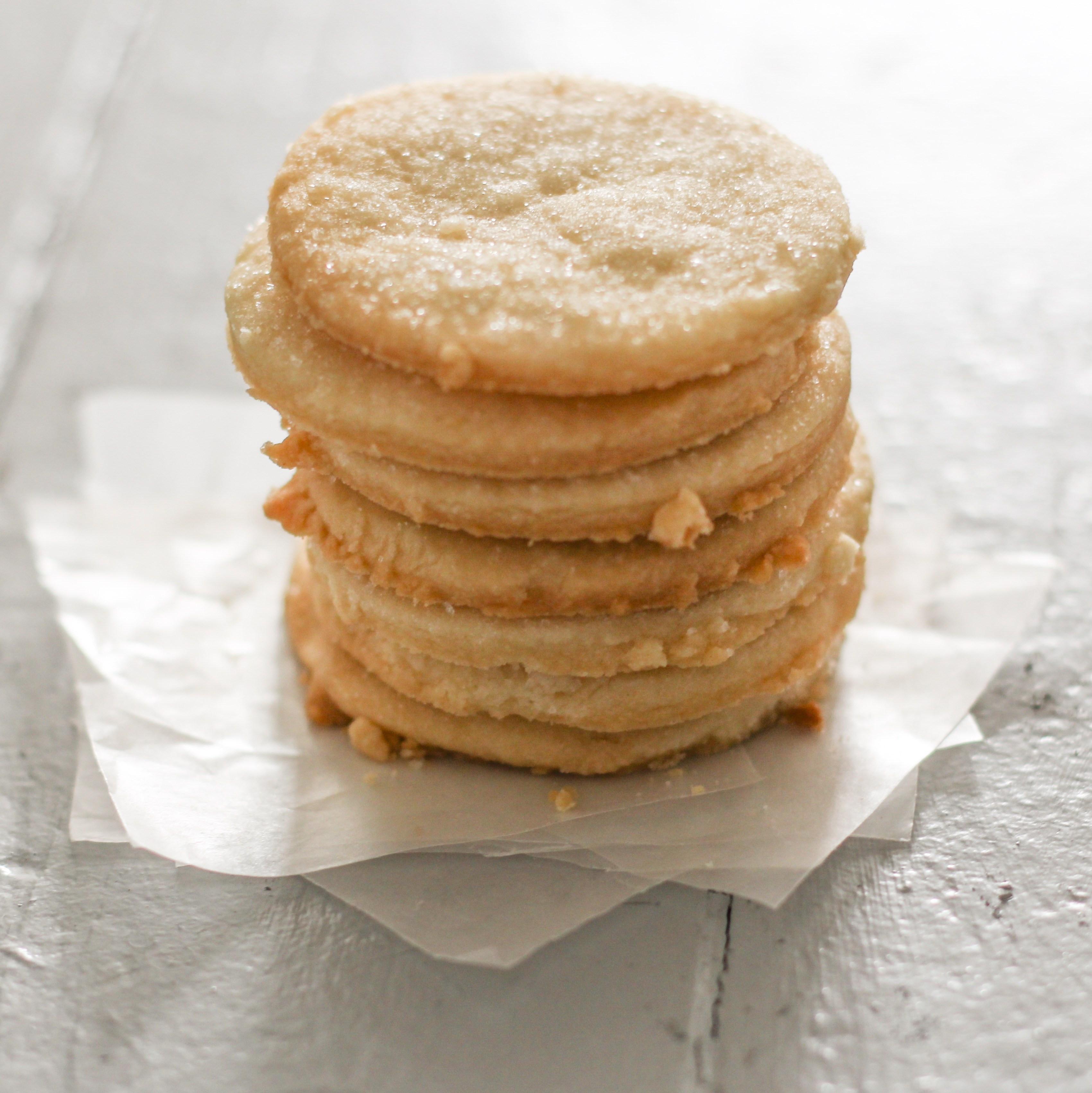 Best Shortbread Cookies  Best Shortbread Cookie Just a Little Bite