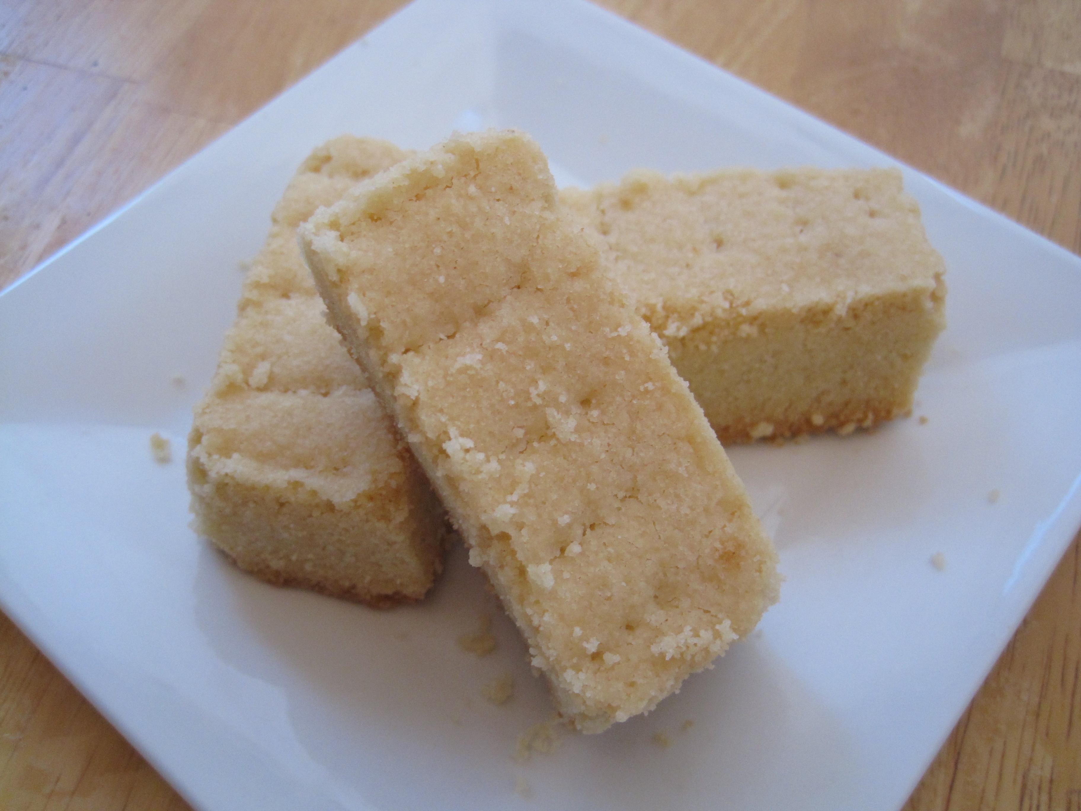Best Shortbread Cookies  Best Shortbread Cookies Recipe