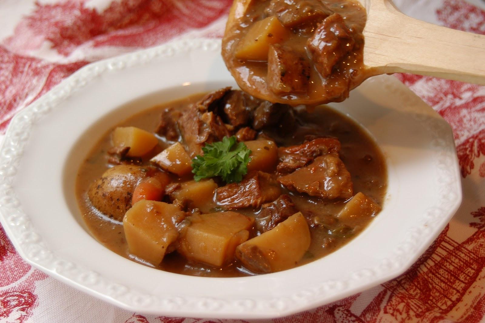 Best Slow Cooker Beef Stew  Best Slow Cooker Beef Stew Ever