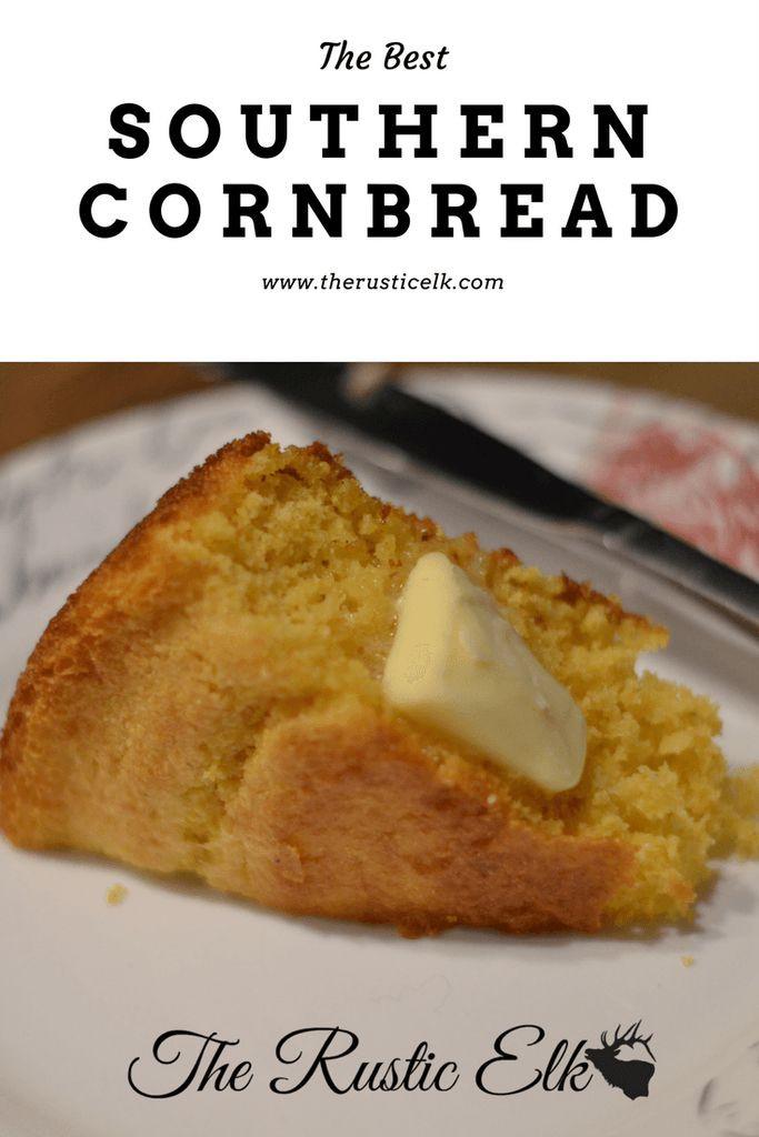 Best Southern Cornbread Recipe  Best 20 Southern style cornbread dressing ideas on Pinterest