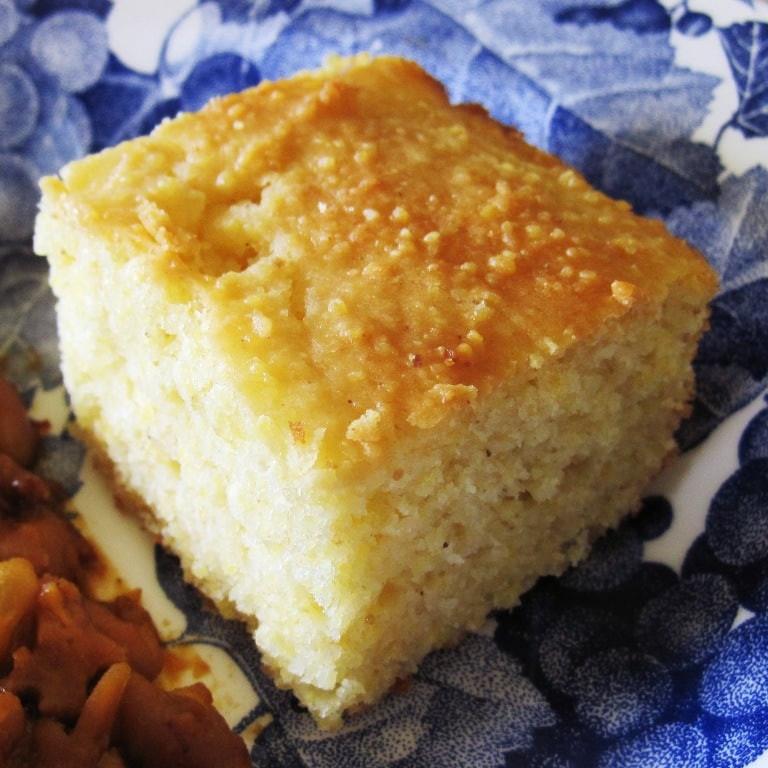 Best Southern Cornbread Recipe  Best Ever Cornbread Recipe