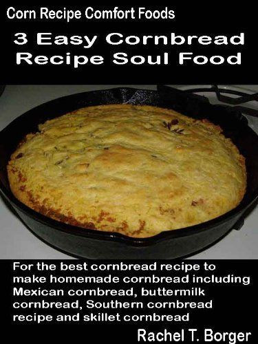 Best Southern Cornbread Recipe  14 Best images about Soul Food Recipe on Pinterest