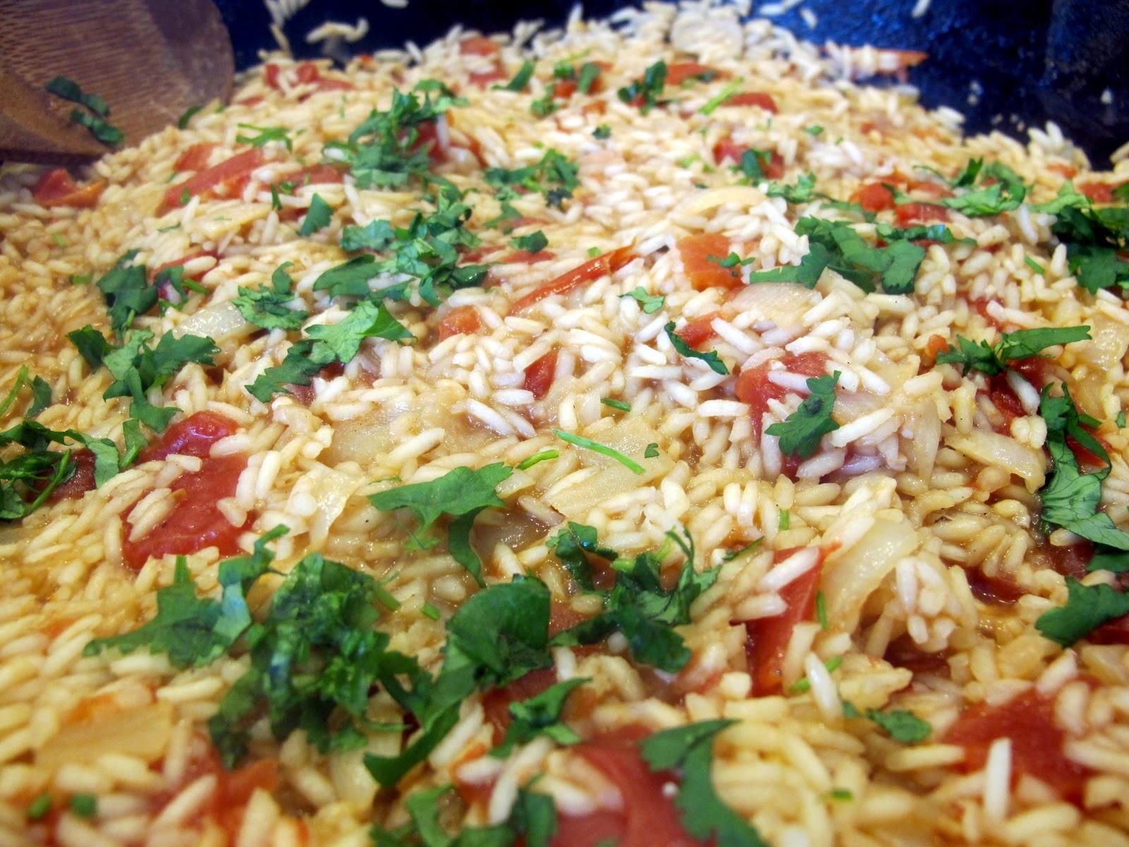 Best Spanish Rice Recipe  Simply YUM The BEST spanish rice EVER