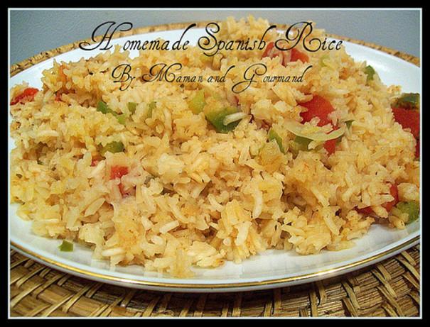 Best Spanish Rice Recipe  The Best Authentic Spanish Rice Recipe Food
