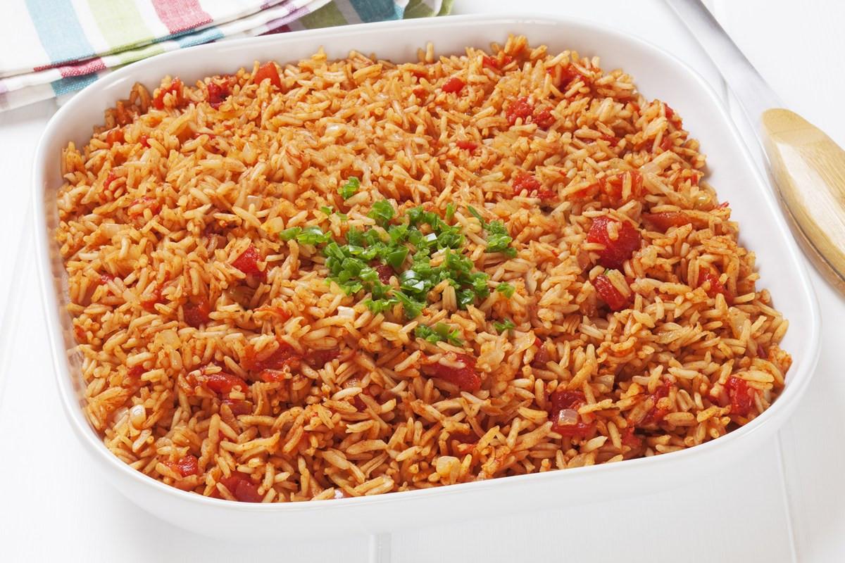 Best Spanish Rice Recipe  Best Spanish Rice KitchMe