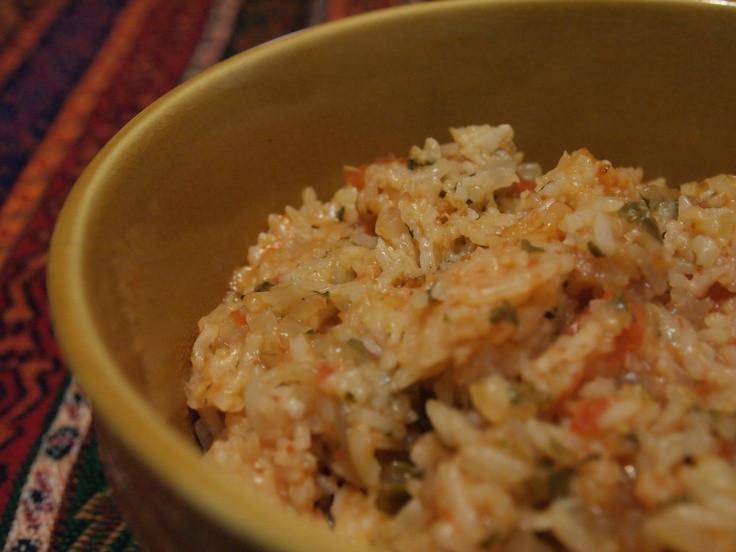Best Spanish Rice Recipe  Best 25 Best Spanish Rice Recipe ideas on Pinterest