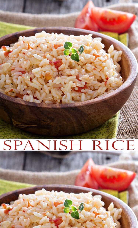 Best Spanish Rice Recipe  best spanish rice