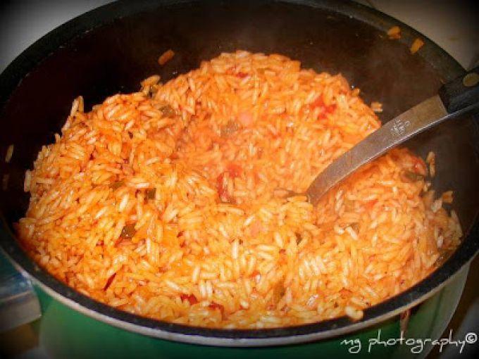 Best Spanish Rice Recipe  Best spanish rice recipe ever Recipe Petitchef