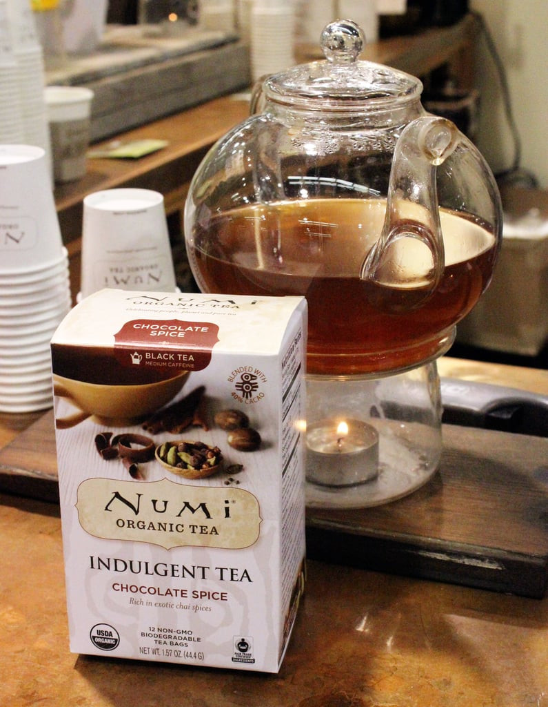 Best Store Bought Desserts  Numi Indulgent Teas