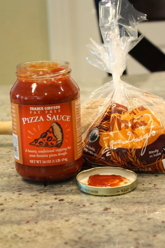 Best Store Bought Pizza Sauce  pass the peas please July 2014