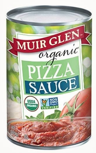 Best Store Bought Pizza Sauce  Which Is The Best Store Bought Pizza Sauce Kitchenrally