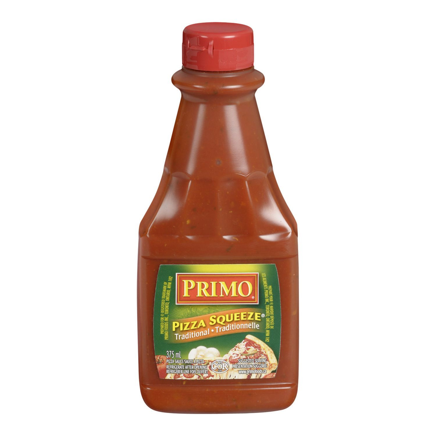 Best Store Bought Pizza Sauce  best store bought pizza sauce