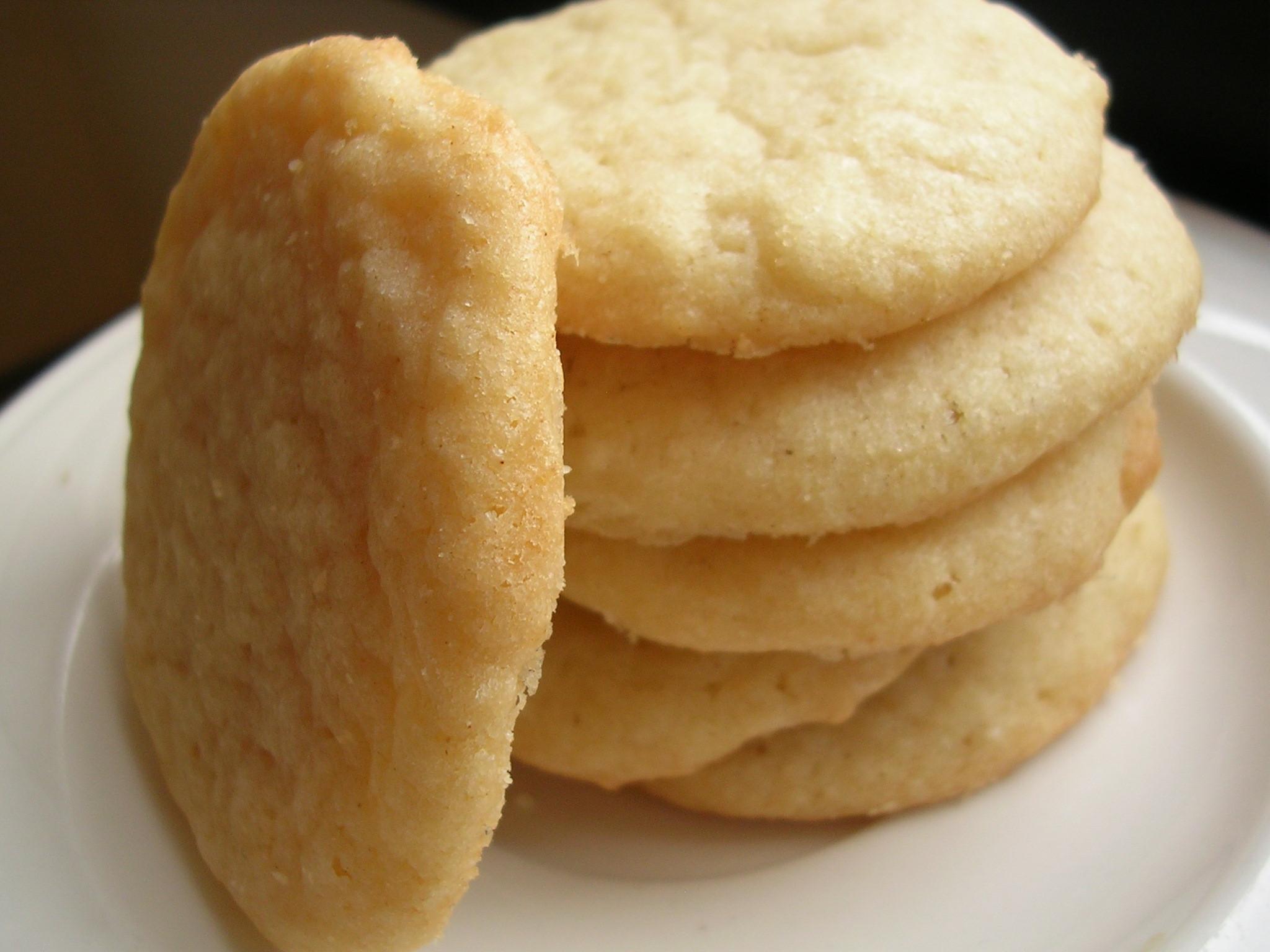 Best Sugar Cookies  national sugar cookie day