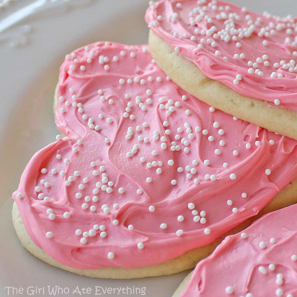 Best Sugar Cookies  The Sugar Cookie Showdown