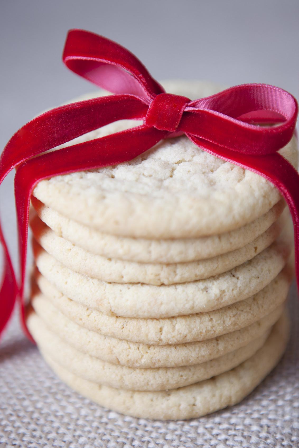Best Sugar Cookies  Best Ever Sugar Cookies Everyday Good Thinking