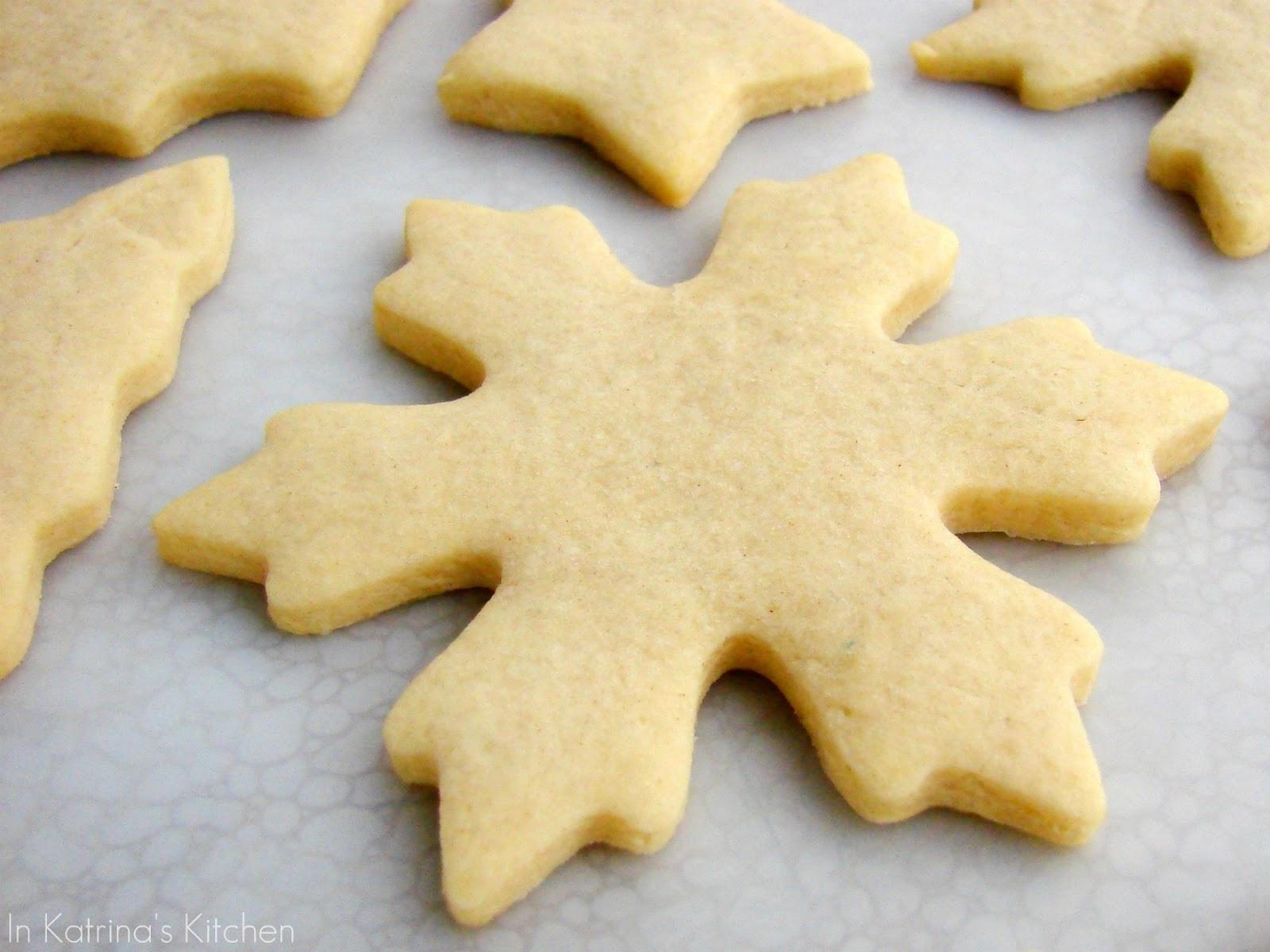 Best Sugar Cookies  Best Sugar Cookie Recipe
