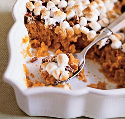 Best Sweet Potato Casserole Recipe Ever  Sweet Potato Casserole Recipe