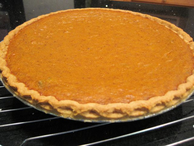 Best Sweet Potato Pie Recipe  Old Fashioned Sweet Potato Pie Recipe 6420 Foodgeeks