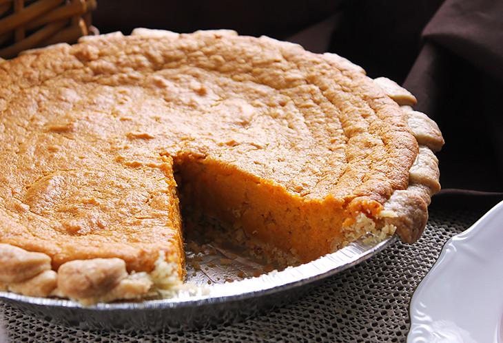 Best Sweet Potato Pie Recipe  best sweet potato pie ever