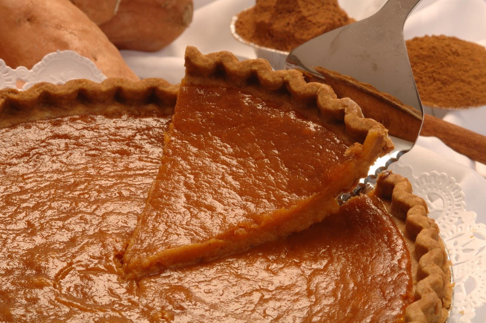 Best Sweet Potato Pie Recipe  The Thrillbilly Gourmet Sweet Potato Pie Southern Classic