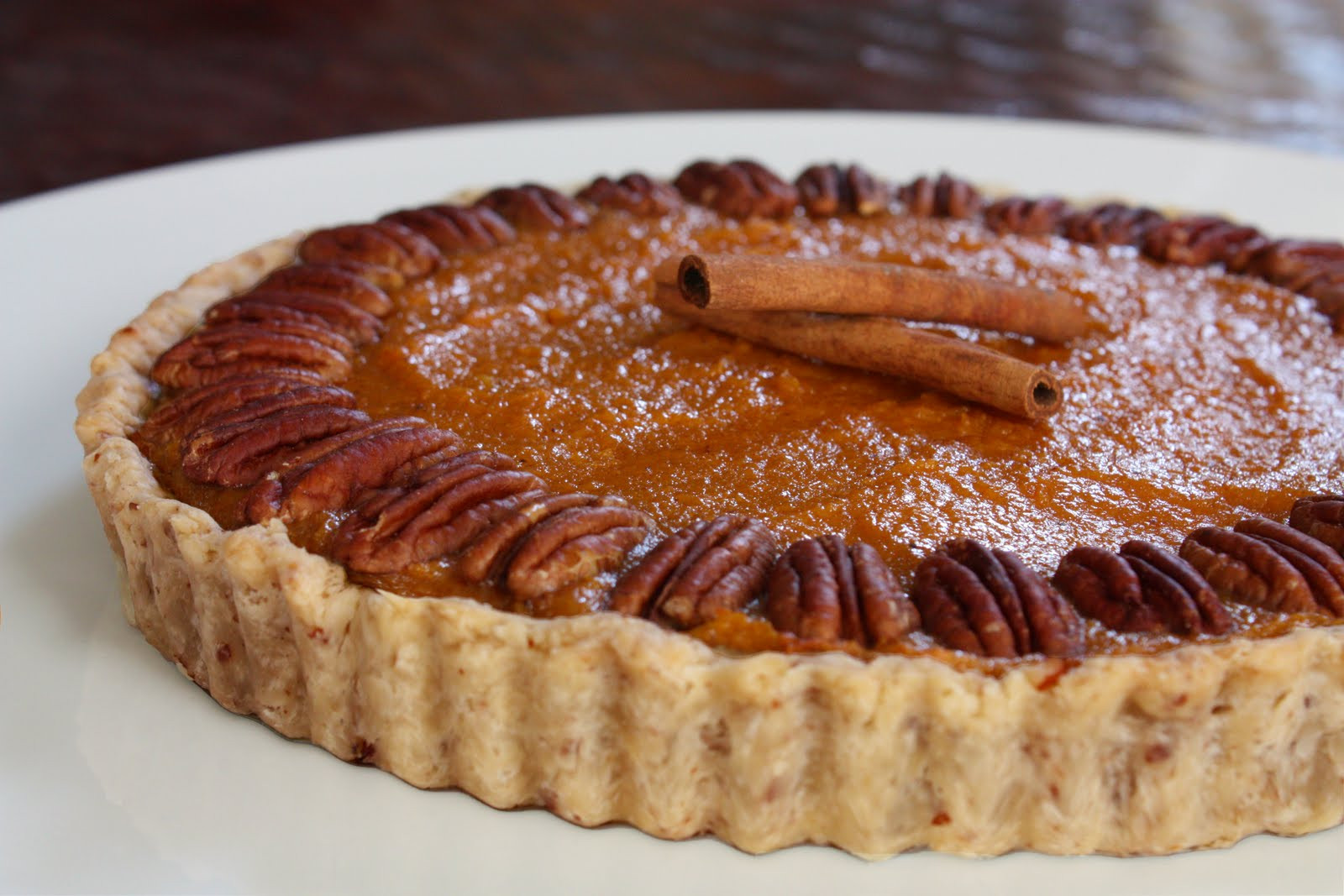 Best Sweet Potato Pie Recipe  The Best Sweet Potato Pie by Leah Chase of Dooky Chase