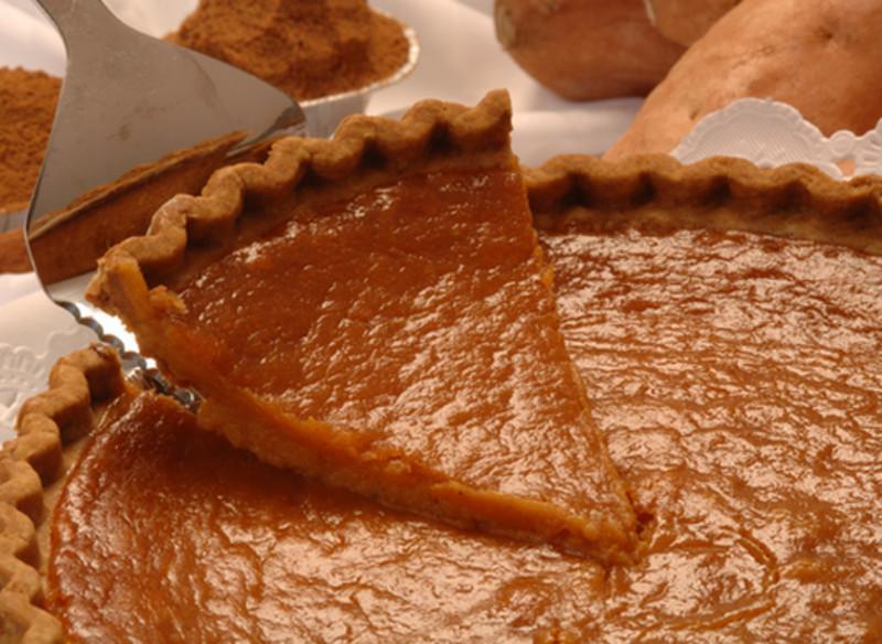 Best Sweet Potato Pie Recipe  Easy Sweet Potato Pie Recipe by Shalina CookEat