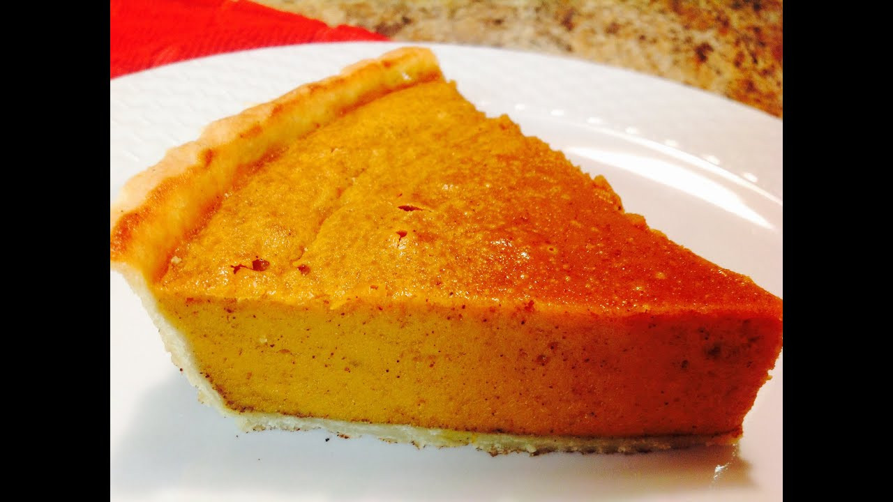 Best Sweet Potato Pie Recipe  The Best Sweet Potato Pie Recipe Smothered in Spices
